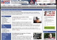 Concealed Carry Information & News  |  U.S. Concealed Carry AssociationThumbnail